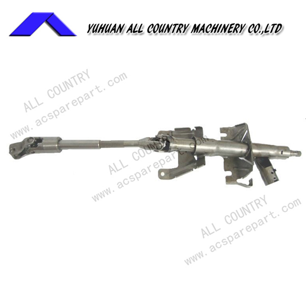 Renault Logan Steering column shaft 6001549773 / 8200720901